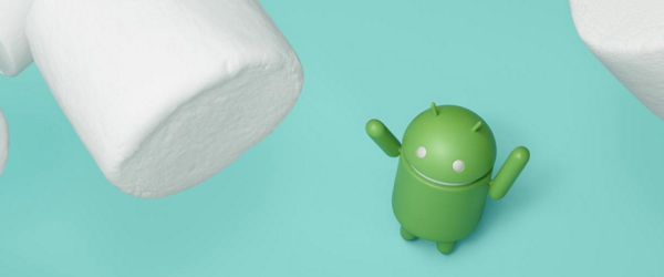Android M promotional picture